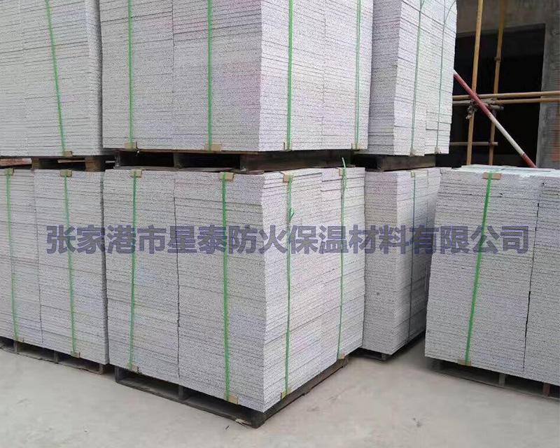纤维增强复合材料保温板