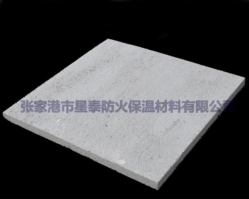 复合材料保温板