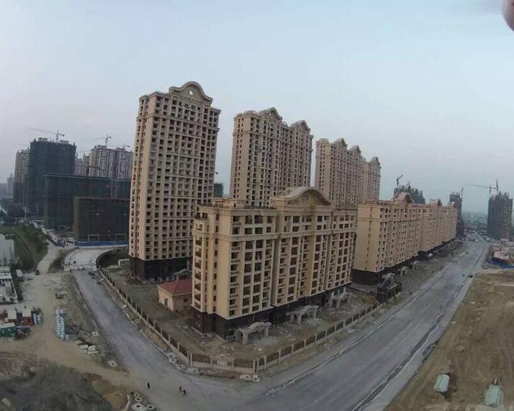 泰兴市南三环皇家水岸