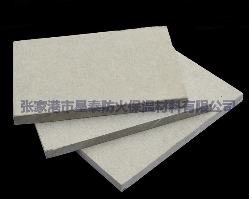 徐州硅酸钙板